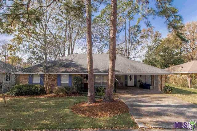 5826 Manassas Dr, Baton Rouge, LA 70817 (#2020004399) :: Darren James & Associates powered by eXp Realty