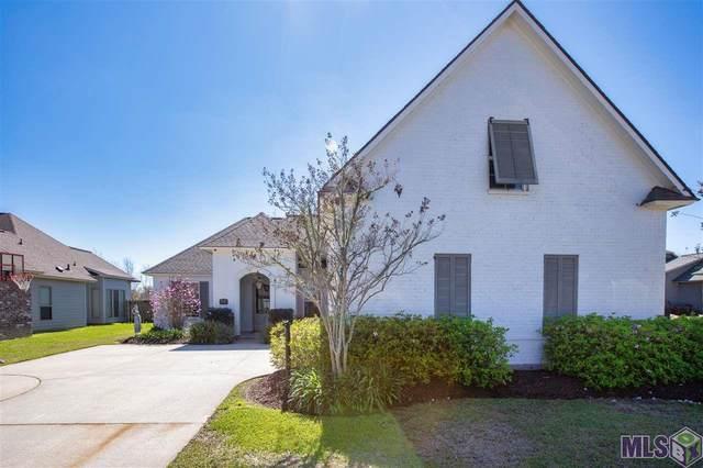 17710 Villa Lake Ave, Central, LA 70739 (#2020004408) :: David Landry Real Estate