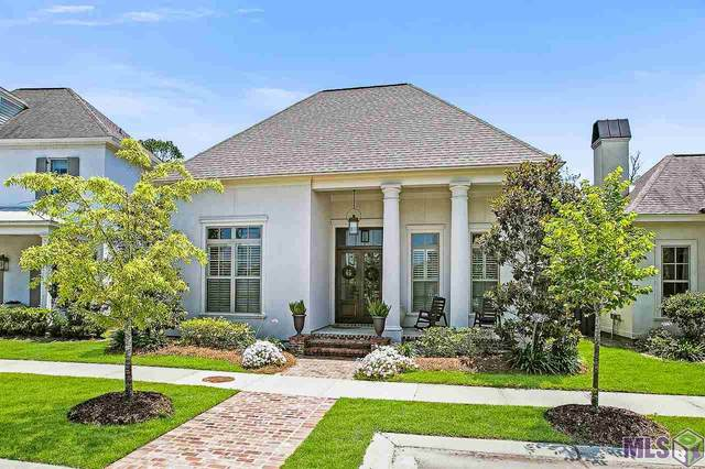 10664 Preservation Way, Baton Rouge, LA 70810 (#2020004424) :: Patton Brantley Realty Group