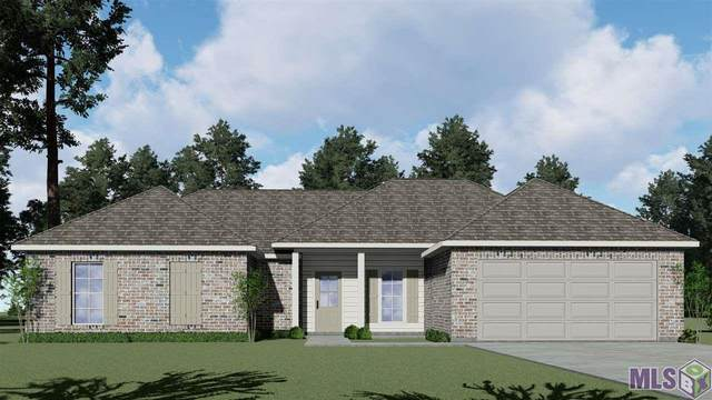 4772 E Sunset Loop, Addis, LA 70710 (#2020004437) :: The W Group with Berkshire Hathaway HomeServices United Properties