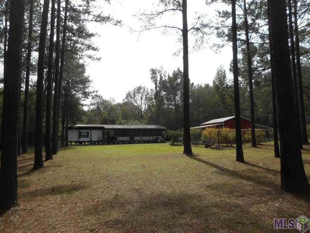1350 Homer Rd, Centreville, LA 39631 (#2020004441) :: Patton Brantley Realty Group