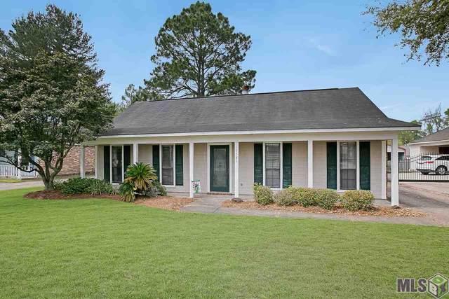 17531 Nine Oaks Ave, Baton Rouge, LA 70817 (#2020004449) :: Smart Move Real Estate