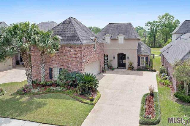 19604 Fairway Oaks Ave, Baton Rouge, LA 70809 (#2020004454) :: The W Group with Keller Williams Realty Greater Baton Rouge