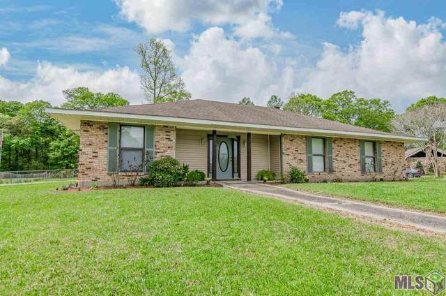 15711 Paint Ave, Greenwell Springs, LA 70739 (#2020004457) :: Darren James & Associates powered by eXp Realty