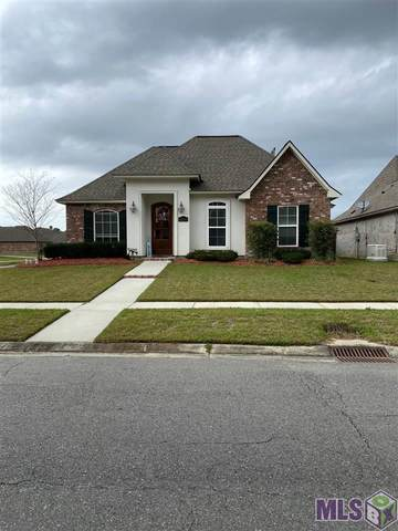 13297 Williamsburg Dr, Walker, LA 70785 (#2020004467) :: Darren James & Associates powered by eXp Realty