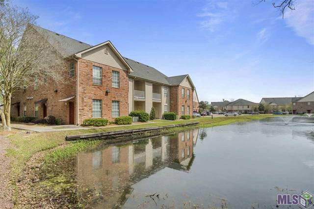 900 Dean Lee Dr #107, Baton Rouge, LA 70820 (#2020004490) :: The W Group with Keller Williams Realty Greater Baton Rouge