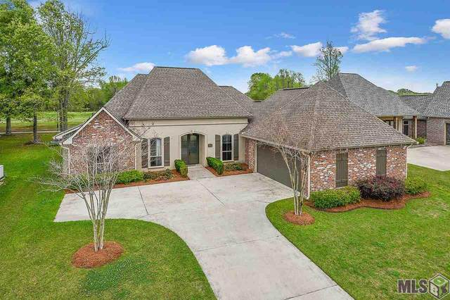 22442 Fairway View Dr, Zachary, LA 70791 (#2020004526) :: Darren James & Associates powered by eXp Realty