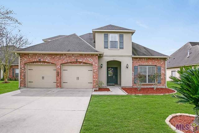 12184 Central Park Dr, Geismar, LA 70734 (#2020004571) :: The W Group with Keller Williams Realty Greater Baton Rouge