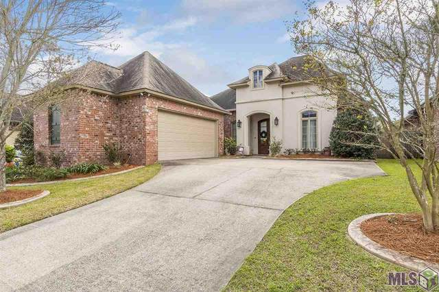 13638 Quail Grove Ave, Baton Rouge, LA 70809 (#2020004592) :: Patton Brantley Realty Group