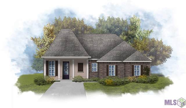 6495 Ambrosia Dr, Addis, LA 70710 (#2020004602) :: The W Group with Berkshire Hathaway HomeServices United Properties