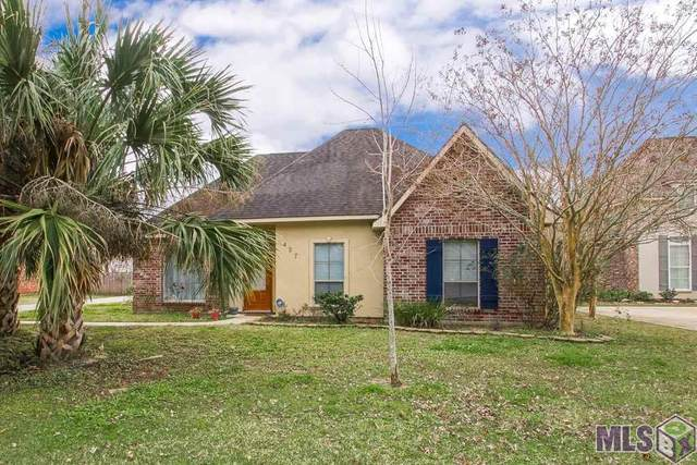 427 W Main St, Brusly, LA 70719 (#2020004605) :: Darren James & Associates powered by eXp Realty