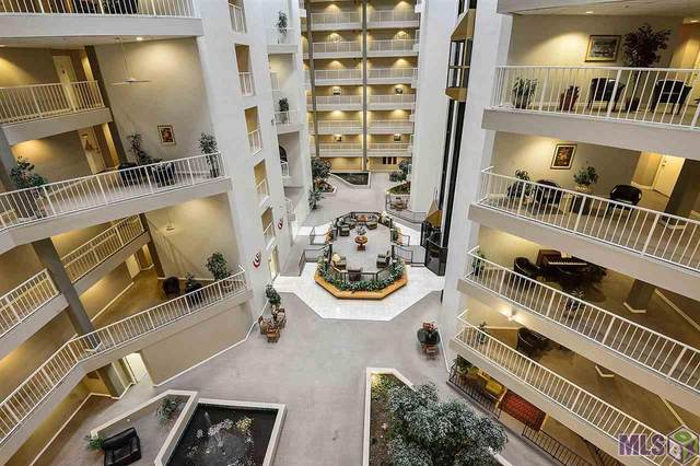11550 Southfork Ave #505, Baton Rouge, LA 70816 (#2020004607) :: Darren James & Associates powered by eXp Realty