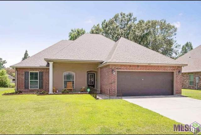 3127 Orleans Quarters Dr, Brusly, LA 70719 (#2020004610) :: Darren James & Associates powered by eXp Realty