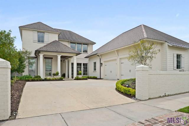 7649 Settlers Cir, Baton Rouge, LA 70810 (#2020004628) :: Patton Brantley Realty Group