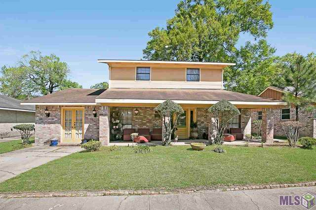 6835 E Upland Dr, Baton Rouge, LA 70812 (#2020004650) :: The W Group with Berkshire Hathaway HomeServices United Properties