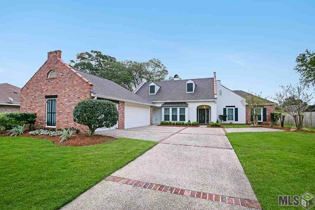 15652 Shenandoah Ave, Baton Rouge, LA 70817 (#2020004676) :: Darren James & Associates powered by eXp Realty