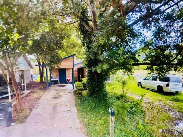 11822 Baylor Dr, Baton Rouge, LA 70816 (#2020004682) :: Darren James & Associates powered by eXp Realty
