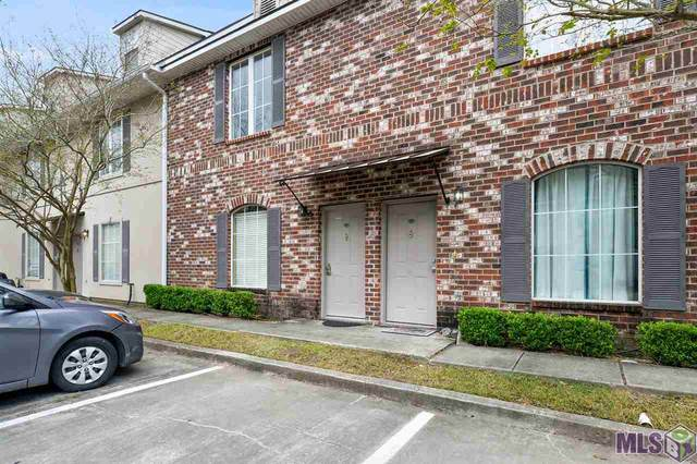 2405 Brightside Dr A-2, Baton Rouge, LA 70820 (#2020004696) :: Darren James & Associates powered by eXp Realty
