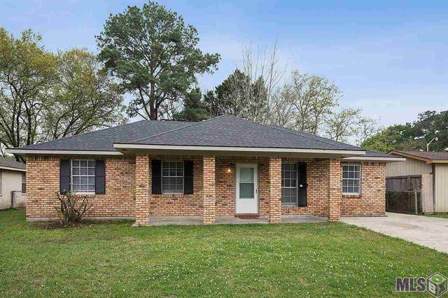 11846 Catalpa St, Baton Rouge, LA 70815 (#2020004709) :: The W Group with Berkshire Hathaway HomeServices United Properties