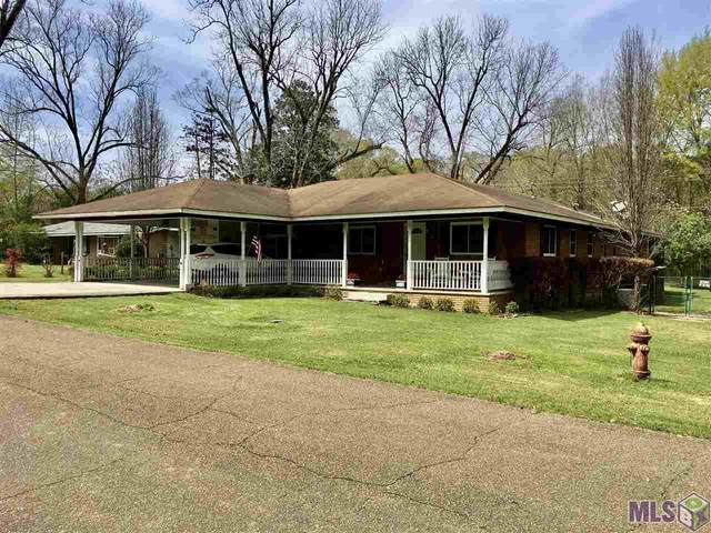 346 Pecan St, Liberty, MS 39645 (#2020004717) :: Patton Brantley Realty Group