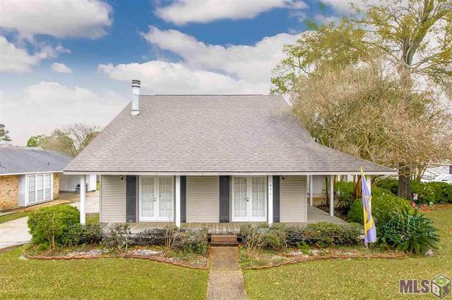 1971 S Flannery Rd, Baton Rouge, LA 70816 (#2020004728) :: Darren James & Associates powered by eXp Realty