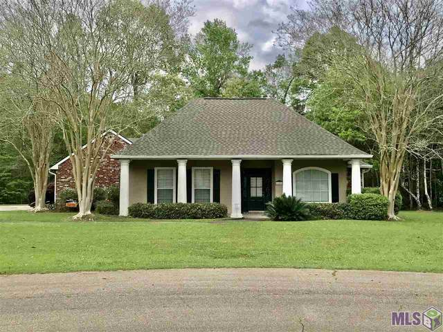 11231 Suncrest Ct, Baton Rouge, LA 70818 (#2020004732) :: The W Group with Berkshire Hathaway HomeServices United Properties