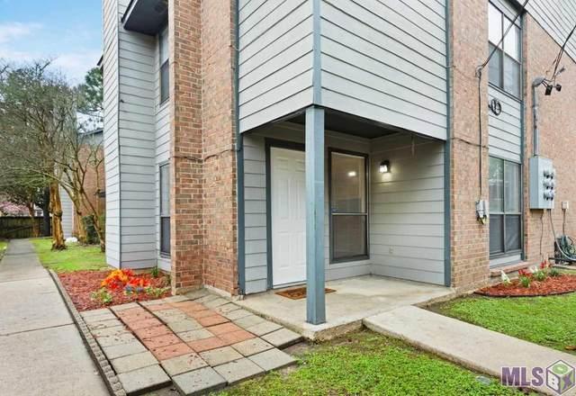 155 Marilyn Dr 39F, Baton Rouge, LA 70815 (#2020004733) :: Smart Move Real Estate