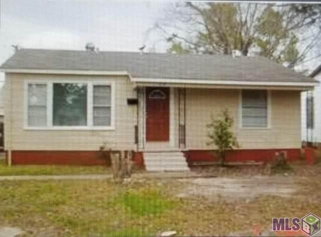 4137 Monroe Ave, Baton Rouge, LA 70802 (#2020004735) :: Patton Brantley Realty Group