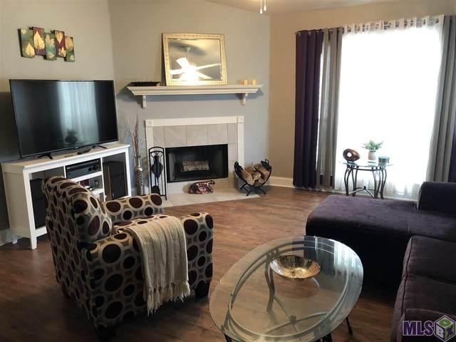 1020 Hammond Manor Dr, Baton Rouge, LA 70816 (#2020004741) :: Darren James & Associates powered by eXp Realty