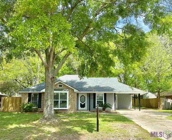 18262 Autumn View Dr, Prairieville, LA 70769 (#2020004763) :: Darren James & Associates powered by eXp Realty
