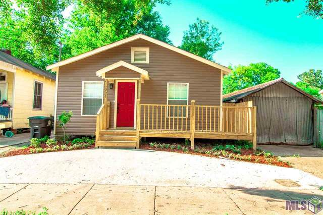 1721 Bynum St, Baton Rouge, LA 70802 (#2020004766) :: Patton Brantley Realty Group