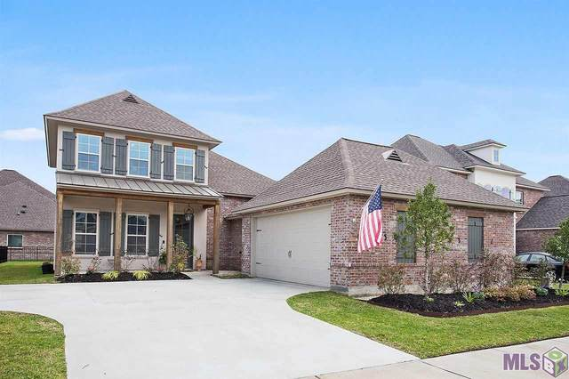 3786 Cruden Bay Dr, Zachary, LA 70791 (#2020004787) :: The W Group with Berkshire Hathaway HomeServices United Properties