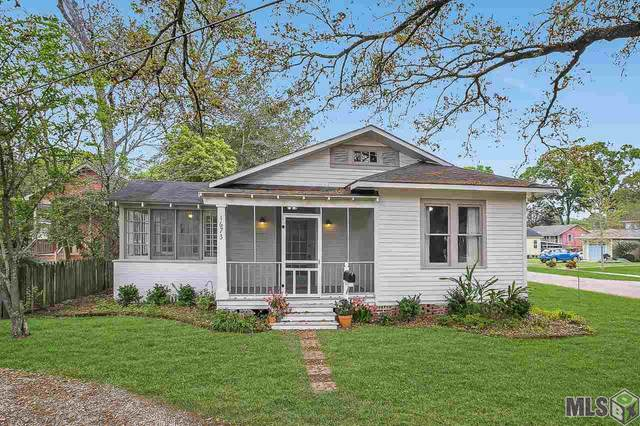 1673 Belmont Ave, Baton Rouge, LA 70808 (#2020004788) :: Patton Brantley Realty Group
