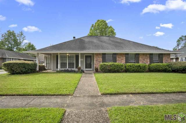 16440 Chadsford Ave, Baton Rouge, LA 70817 (#2020004813) :: Darren James & Associates powered by eXp Realty