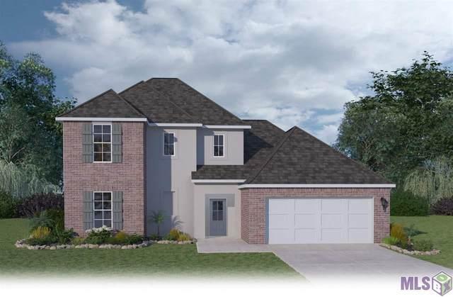 34143 Kingfisher St, Denham Springs, LA 70706 (#2020004826) :: Darren James & Associates powered by eXp Realty