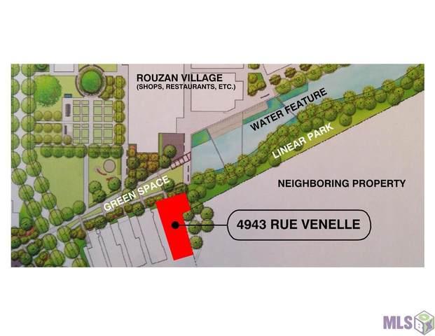 4943 Rue Venelle, Baton Rouge, LA 70808 (#2020004833) :: Patton Brantley Realty Group