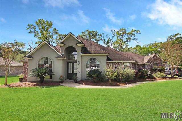 11014 Suncrest Ave, Baton Rouge, LA 70818 (#2020004842) :: The W Group with Berkshire Hathaway HomeServices United Properties