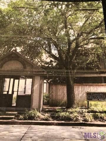 3330 Willard St #805, Baton Rouge, LA 70802 (#2020004877) :: Patton Brantley Realty Group