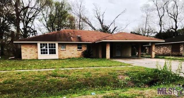 3104 Toronto Dr, Baton Rouge, LA 70819 (#2020004879) :: The W Group with Berkshire Hathaway HomeServices United Properties
