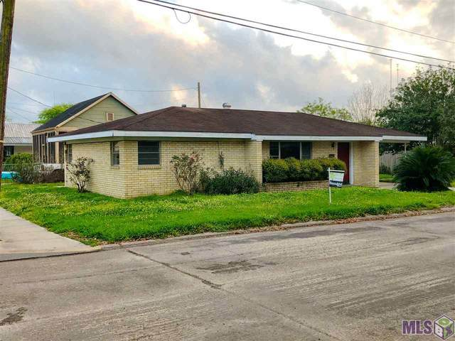 443 Texas St, Berwick, LA 70342 (#2020004880) :: Patton Brantley Realty Group