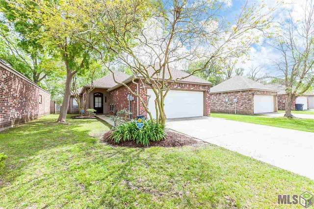 5521 Arialo Dr, Baton Rouge, LA 70820 (#2020004890) :: Darren James & Associates powered by eXp Realty