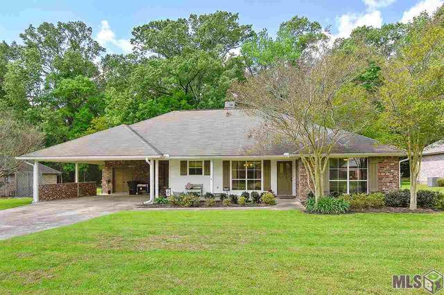 5303 Sophie Anne Dr, Zachary, LA 70791 (#2020004895) :: The W Group with Berkshire Hathaway HomeServices United Properties