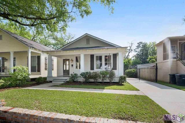 643 Blanchard St, Baton Rouge, LA 70806 (#2020004905) :: The W Group with Berkshire Hathaway HomeServices United Properties