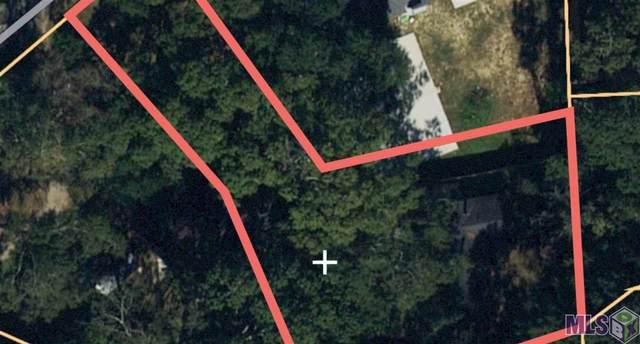 1543 Cameron Ave, Baton Rouge, LA 70806 (#2020004919) :: Darren James & Associates powered by eXp Realty