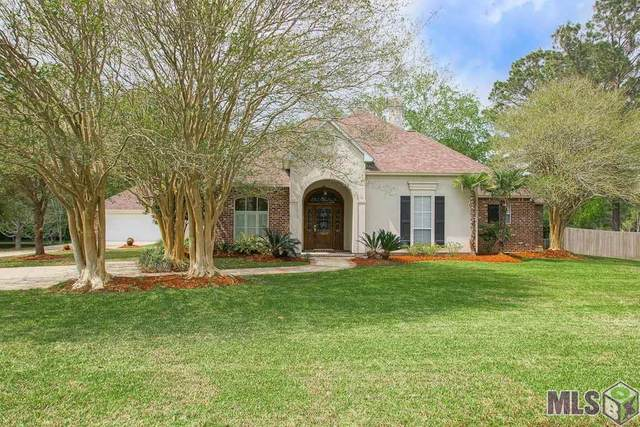 10425 Magnolia Blossom Ave, Greenwell Springs, LA 70739 (#2020004927) :: The W Group with Berkshire Hathaway HomeServices United Properties