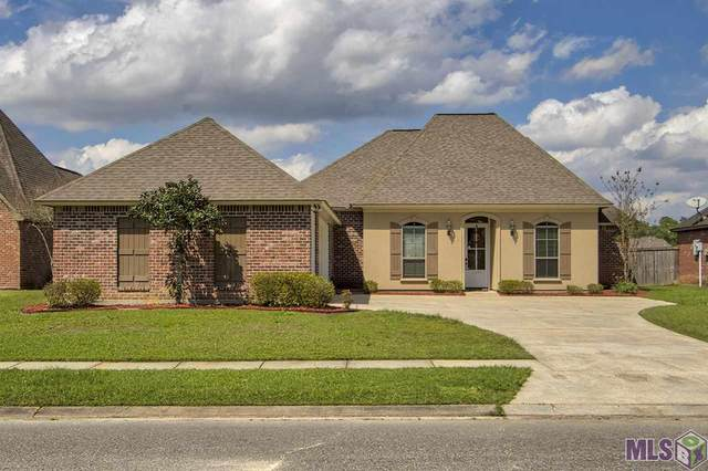 13351 Williamsburg Ave, Walker, LA 70785 (#2020004940) :: Darren James & Associates powered by eXp Realty