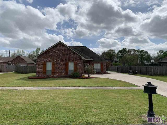 4515 Boulevard Acadian, Addis, LA 70710 (#2020004942) :: Darren James & Associates powered by eXp Realty