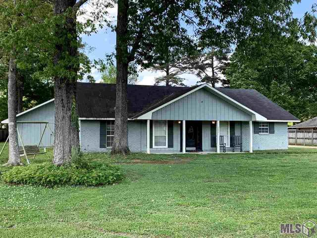 16915 Fir Ave, Greenwell Springs, LA 70739 (#2020004945) :: The W Group with Berkshire Hathaway HomeServices United Properties