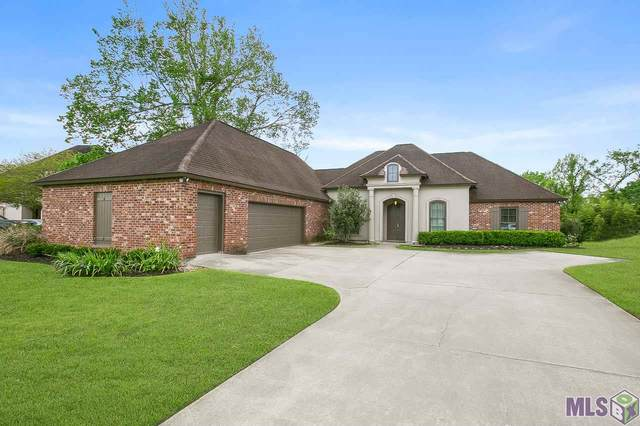 16287 Winding Ridge Ave, Prairieville, LA 70769 (#2020004946) :: The W Group with Berkshire Hathaway HomeServices United Properties