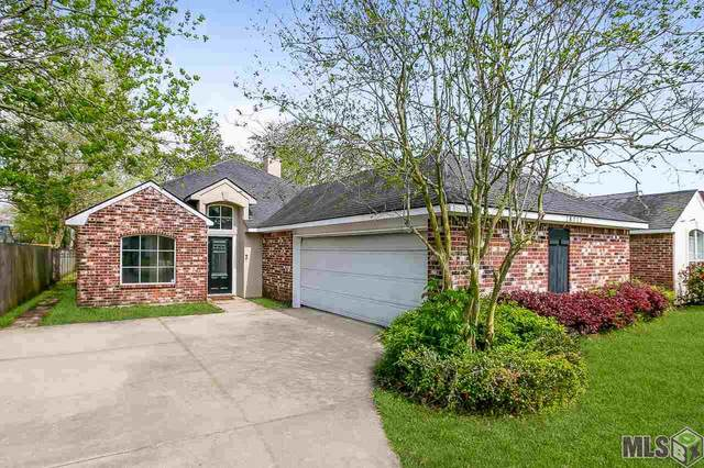 18013 Bryans Crossing Ave, Baton Rouge, LA 70817 (#2020004949) :: Darren James & Associates powered by eXp Realty